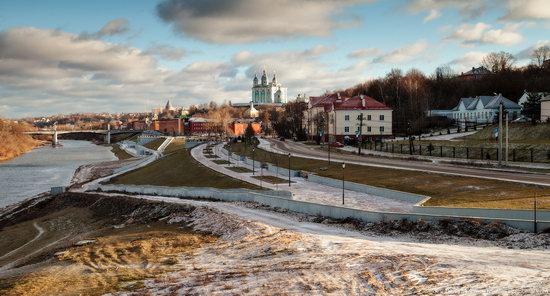 Winter in Smolensk, Russia, photo 2