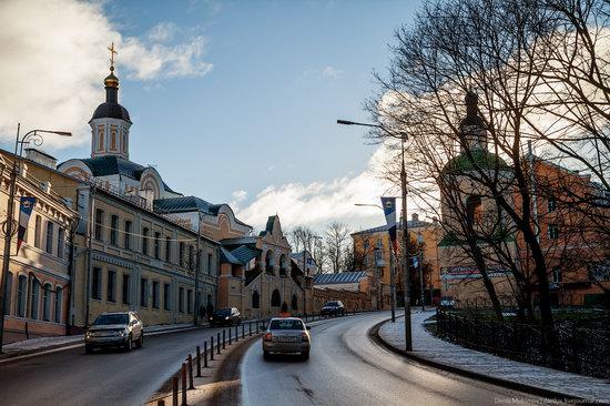 Winter in Smolensk, Russia, photo 21
