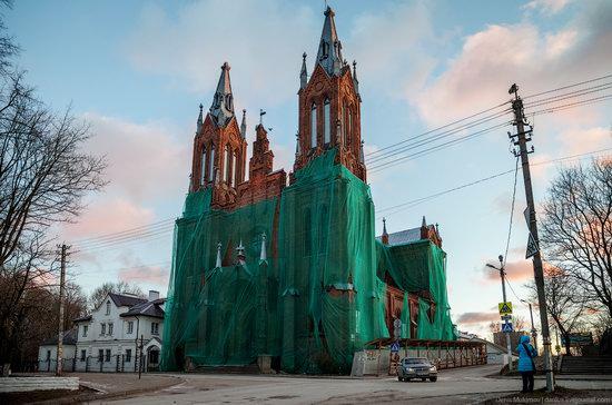 Winter in Smolensk, Russia, photo 25