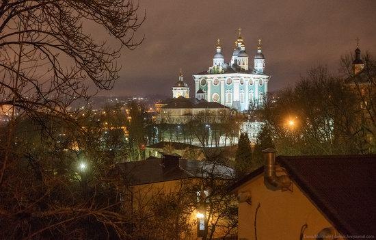 Winter in Smolensk, Russia, photo 26