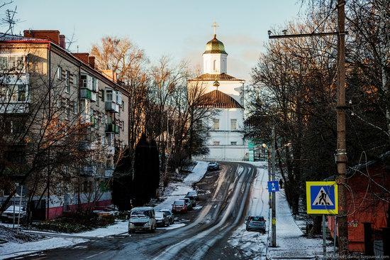 Winter in Smolensk, Russia, photo 3