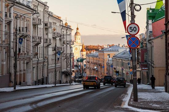 Winter in Smolensk, Russia, photo 4