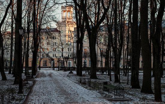 Winter in Smolensk, Russia, photo 6