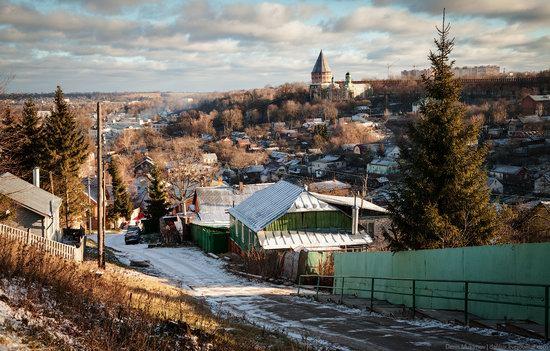 Winter in Smolensk, Russia, photo 9