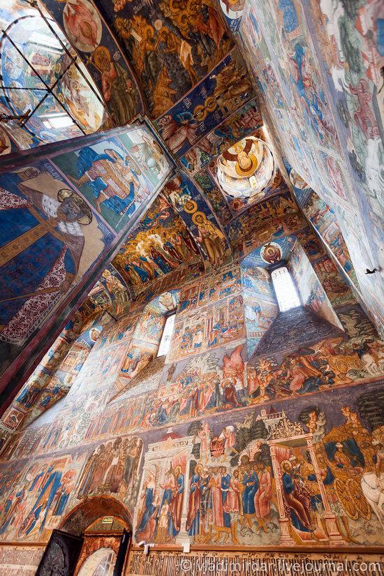 Church of Elijah the Prophet in Yaroslavl, Russia, photo 11