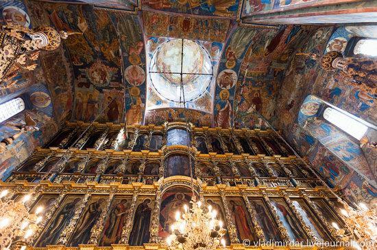 Church of Elijah the Prophet in Yaroslavl, Russia, photo 14