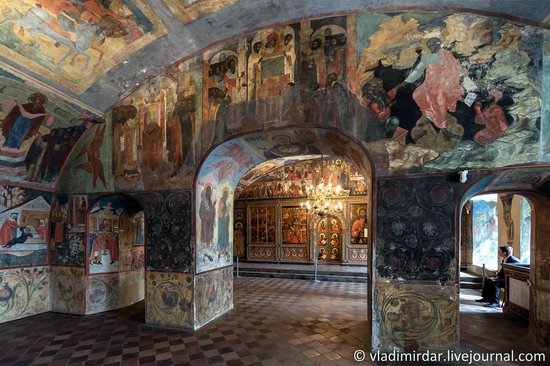Church of Elijah the Prophet in Yaroslavl, Russia, photo 16