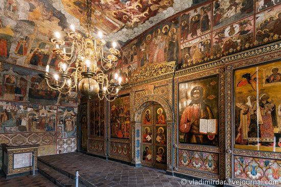 Church of Elijah the Prophet in Yaroslavl, Russia, photo 17
