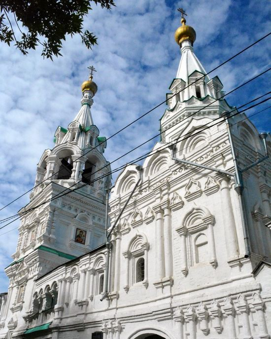 Churches and monasteries of Murom, Russia, photo 10