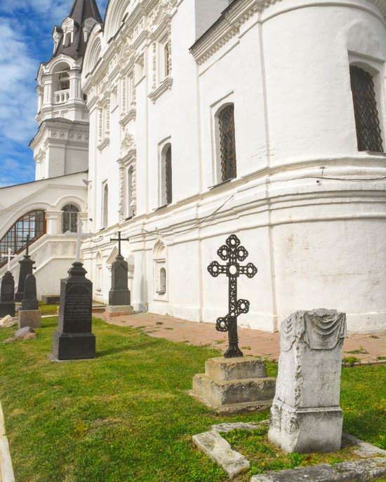 Churches and monasteries of Murom, Russia, photo 16