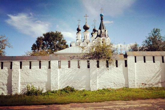 Churches and monasteries of Murom, Russia, photo 17