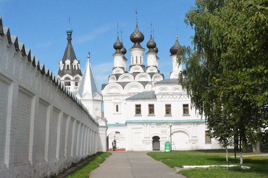 Churches and monasteries of Murom, Russia, photo 18