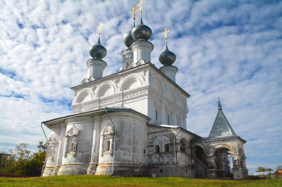 Churches and monasteries of Murom, Russia, photo 2