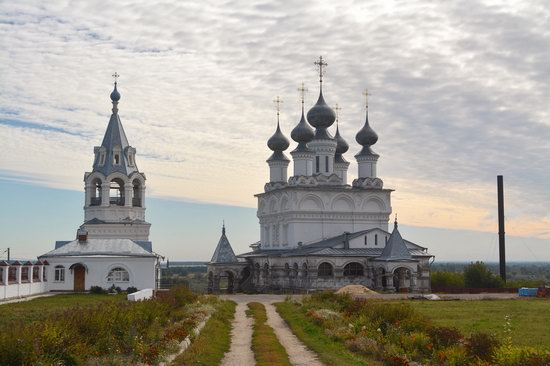 Churches and monasteries of Murom, Russia, photo 3
