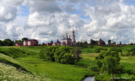 Suzdal town-museum, Russia, photo 10