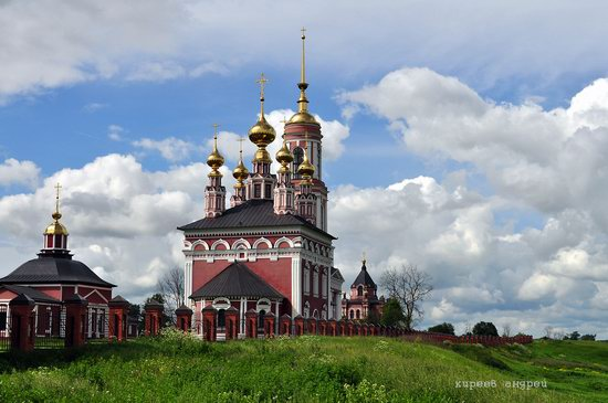Suzdal town-museum, Russia, photo 11