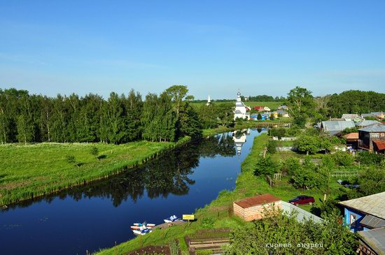 Suzdal town-museum, Russia, photo 12