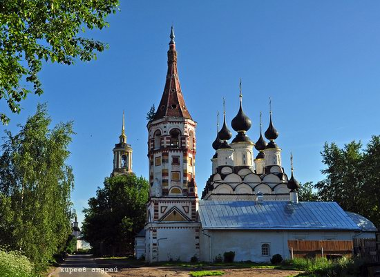 Suzdal town-museum, Russia, photo 13