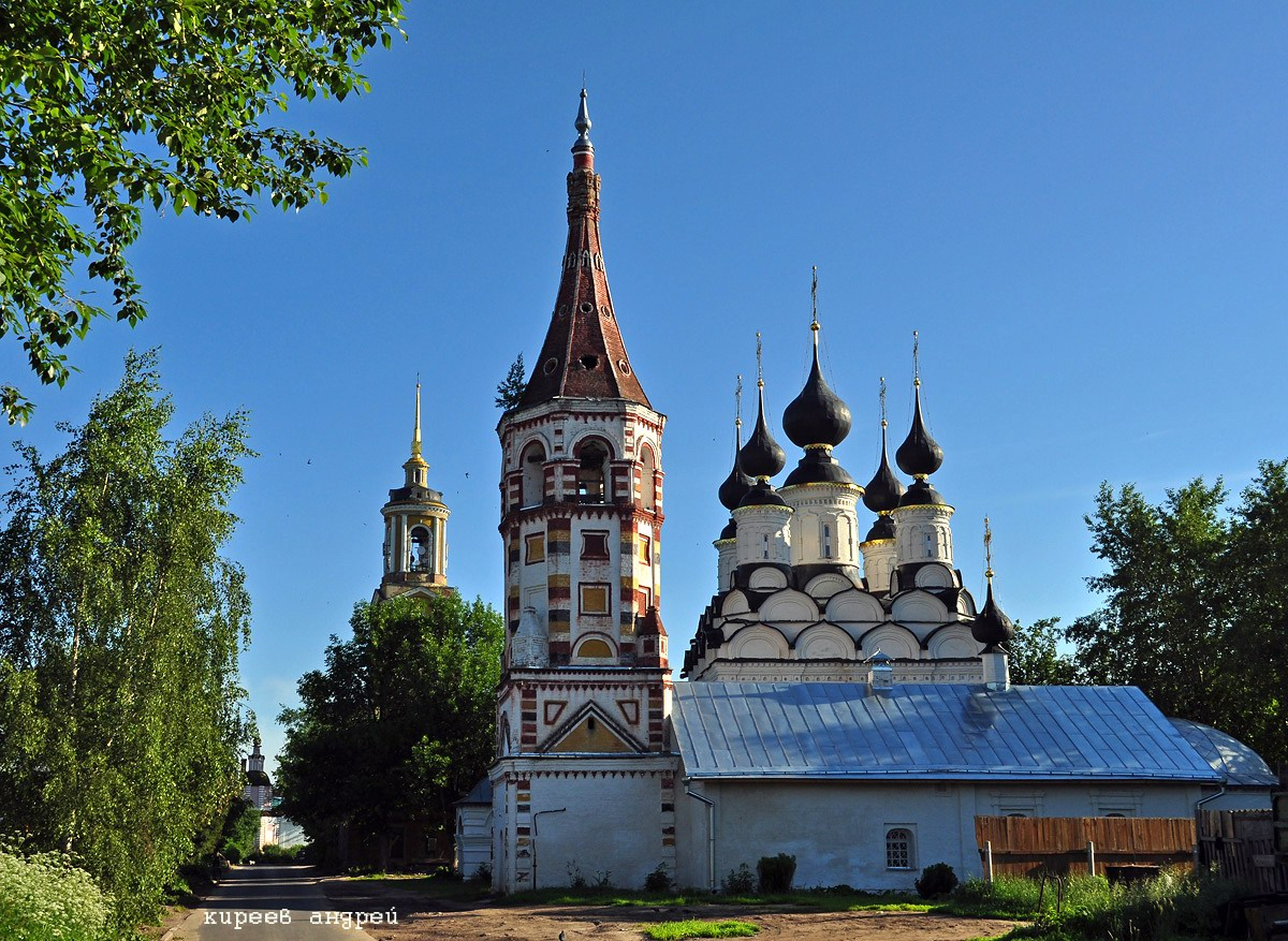 Suzdal The Ancient Russian Town Museum Russia Travel Blog