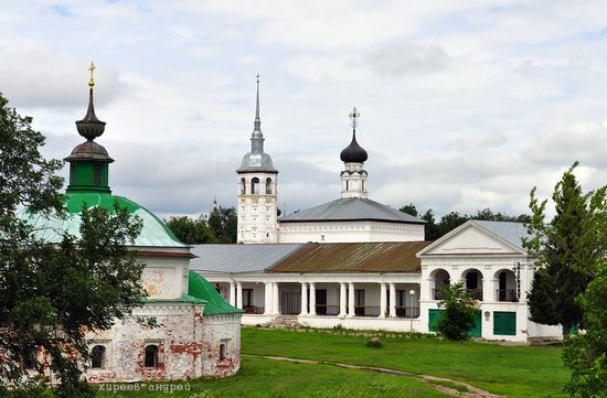 Suzdal town-museum, Russia, photo 15