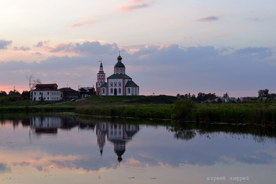 Suzdal town-museum, Russia, photo 16