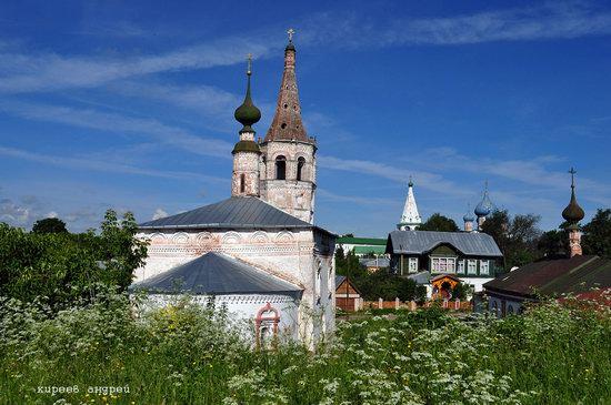 Suzdal town-museum, Russia, photo 18