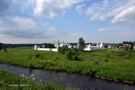 Suzdal town-museum, Russia, photo 19