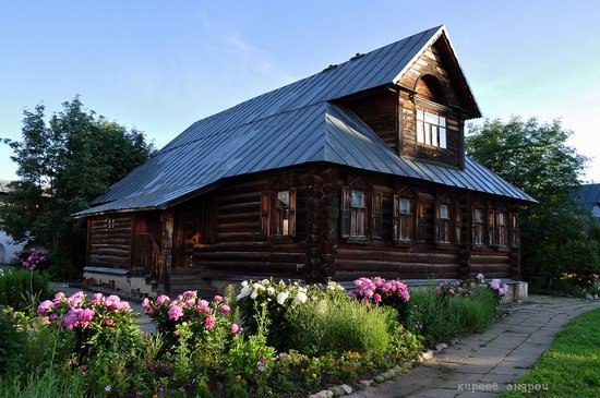 Suzdal town-museum, Russia, photo 21