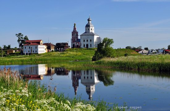 Suzdal town-museum, Russia, photo 22