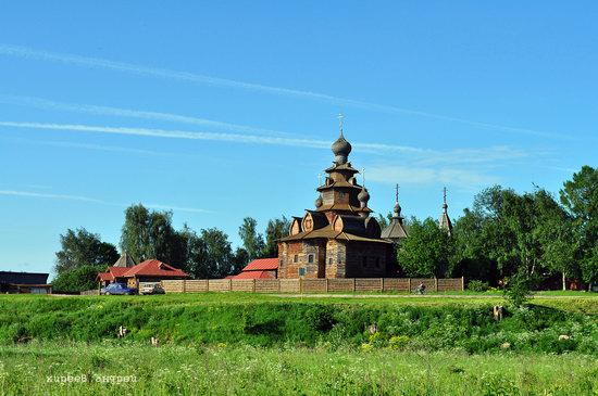 Suzdal town-museum, Russia, photo 23