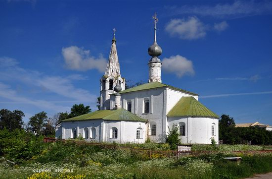 Suzdal town-museum, Russia, photo 24