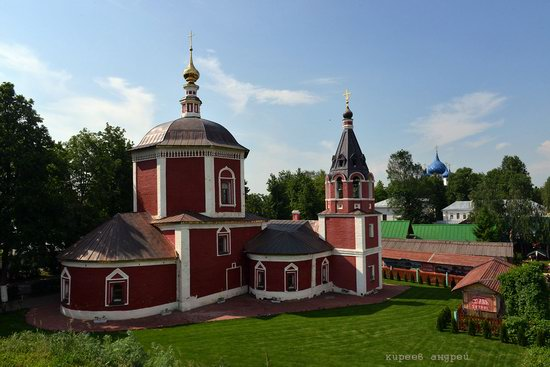 Suzdal town-museum, Russia, photo 26