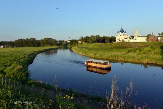 Suzdal town-museum, Russia, photo 27