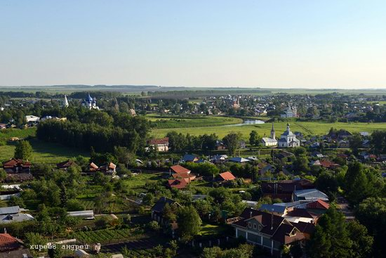 Suzdal town-museum, Russia, photo 4