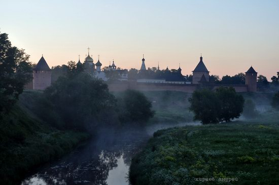 Suzdal town-museum, Russia, photo 5