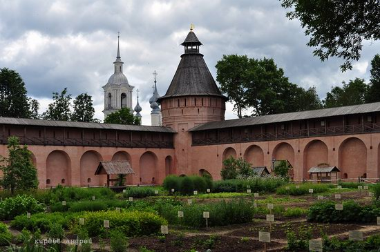 Suzdal town-museum, Russia, photo 7