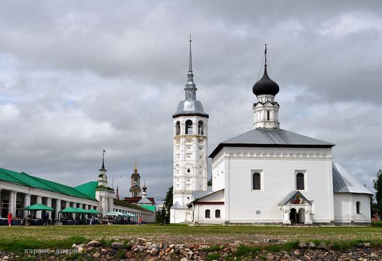 Suzdal town-museum, Russia, photo 9