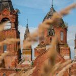 Vvedensky Church in Pet – the gem of the Ryazan region