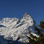 Dombay – a unique ski resort in the Caucasus