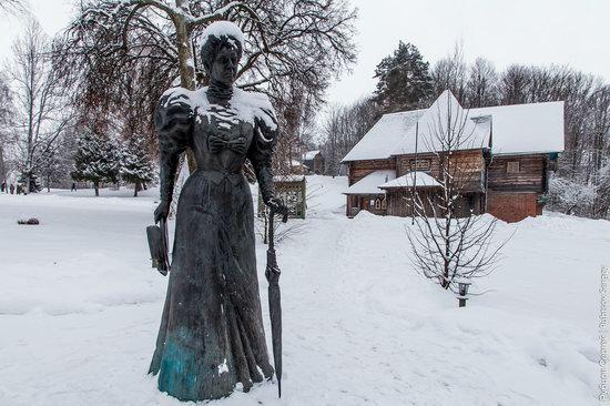 Historical Complex Teremok in Flenovo near Smolensk, Russia, photo 1