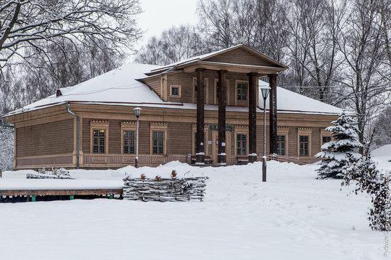Historical Complex Teremok in Flenovo near Smolensk, Russia, photo 11