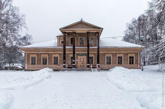 Historical Complex Teremok in Flenovo near Smolensk, Russia, photo 12