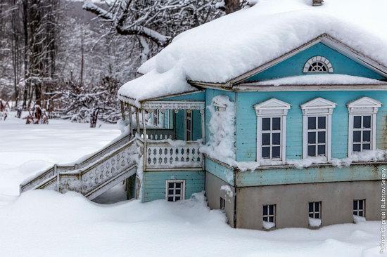 Historical Complex Teremok in Flenovo near Smolensk, Russia, photo 13