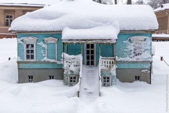 Historical Complex Teremok in Flenovo near Smolensk, Russia, photo 14
