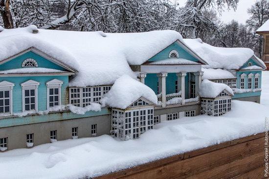 Historical Complex Teremok in Flenovo near Smolensk, Russia, photo 15