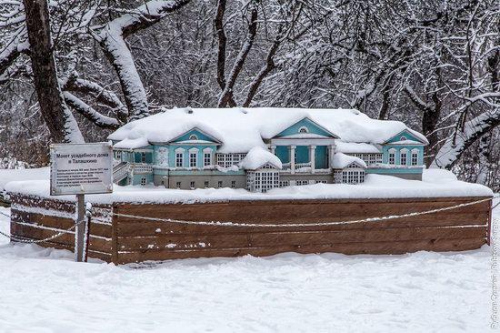 Historical Complex Teremok in Flenovo near Smolensk, Russia, photo 16