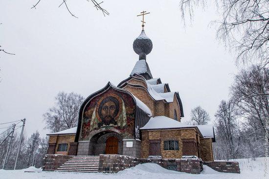 Historical Complex Teremok in Flenovo near Smolensk, Russia, photo 17
