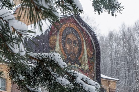 Historical Complex Teremok in Flenovo near Smolensk, Russia, photo 18