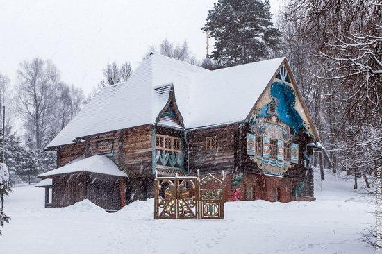 Historical Complex Teremok in Flenovo near Smolensk, Russia, photo 2