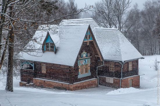 Historical Complex Teremok in Flenovo near Smolensk, Russia, photo 3
